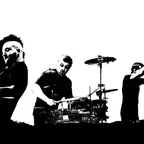 Drum Ecstasy прэзентаваў першы трэк з новага EP