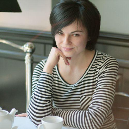 Ирина Кабасакал: «О белорусских звёздах читать неинтересно, потому что они все бедные»