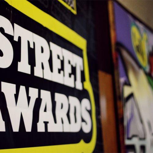 Street Awards 2011
