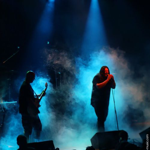 Фестиваль The Flaming Arts в Минске