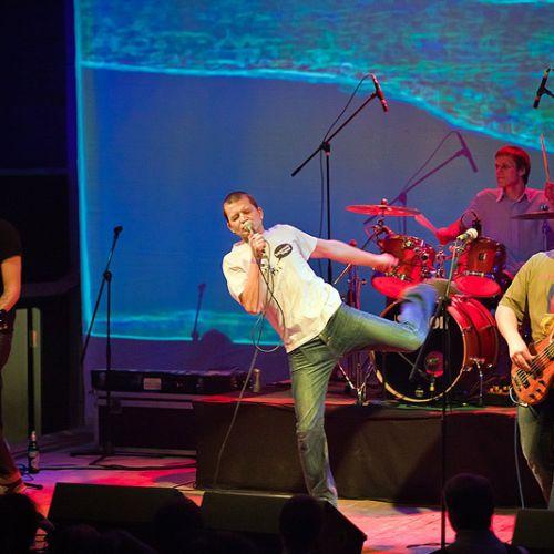 Концерт «Петля Пристрастия» в клубе Re:Public