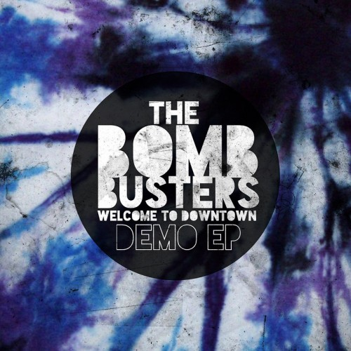 The Bomb Busters: гаражный рок надвоих