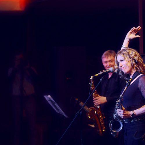 Sheila Cooper в Минске