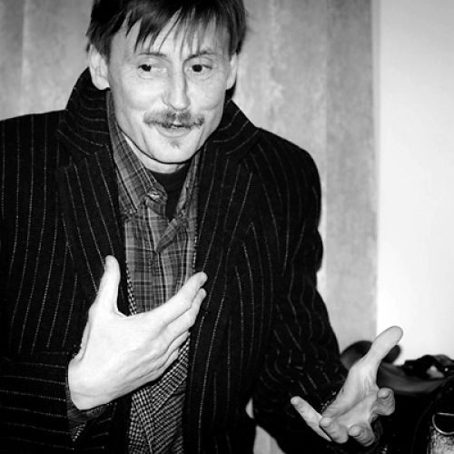 Маляваныч: «Я — бацька ўсіх маленькіх беларусаў!»