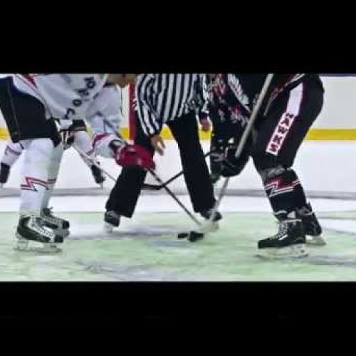 Группа Litesound сняла хоккейный клип