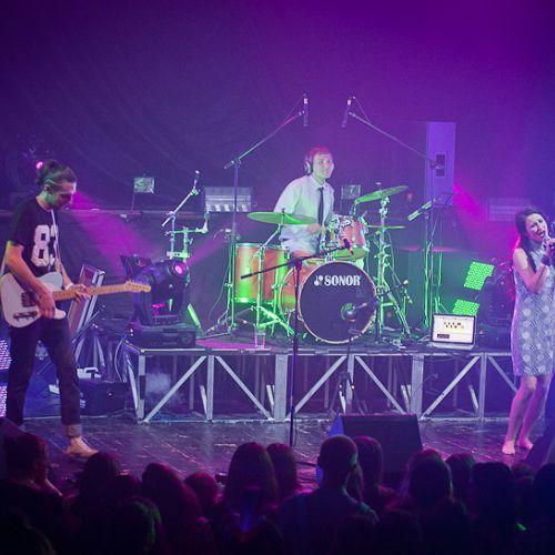 Re:Live: Tanin Jazz, Паліна Рэспубліка и Navi