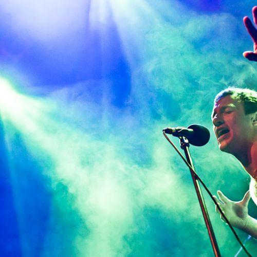 Концерт «Рок-ёлка 2013»