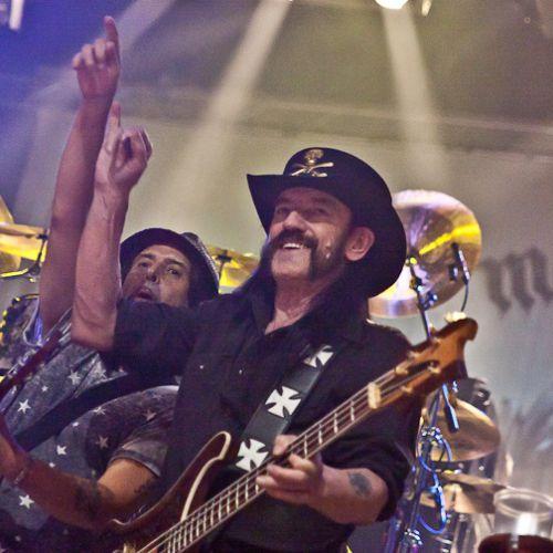 Motörhead: першароднае і сапраўднае