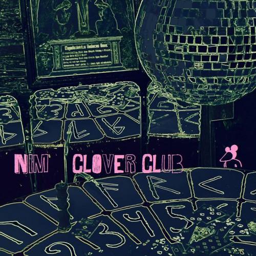 Новые эксперименты Clover Club в сингле «NIM»