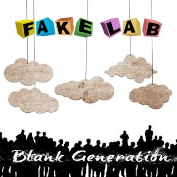 Fake Lab «Blank Generation»
