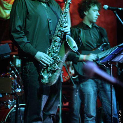 Фестиваль белорусского джаза JAZZCPEDA