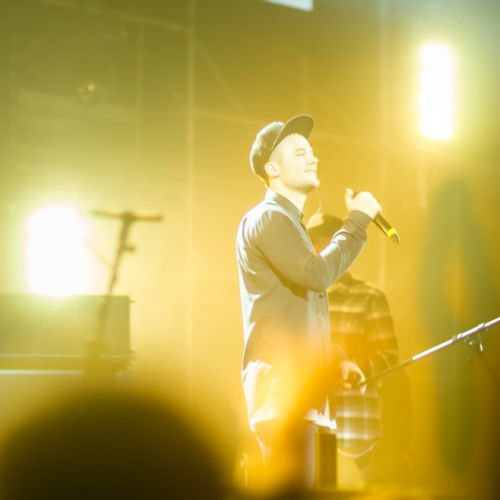 Концерт Макса Коржа на «Минск-Арене» покажет ОНТ