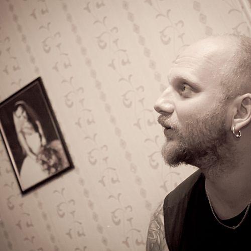 Алесь Таболич: «Я вылавливал неформалов и бесплатно их убивал!»