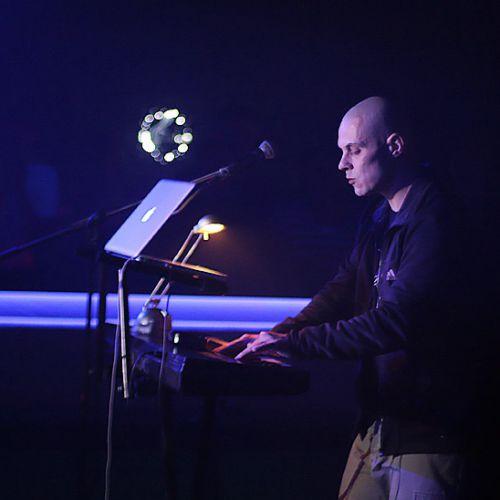 Концерт De/Vision в Минске