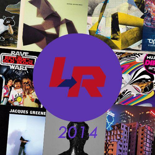 «Логика ритма»: итоги 2014 года
