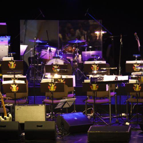 Шоу-концерт «Симфоническое кино» в Минске