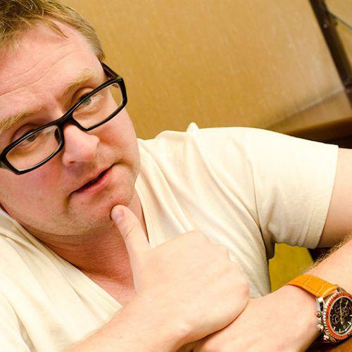 Виктор Малишевский: «Государство создаёт идеальные условия для развития андеграундной музыки»