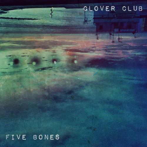 Группа Clover Club выпустила новый мини-альбом