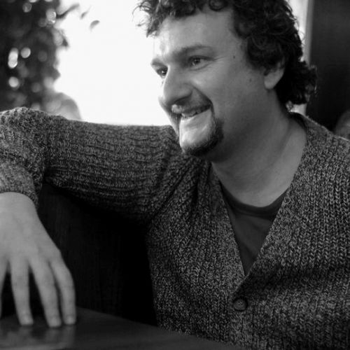 """Роман Орлов: «Я не очень верю в стадион """"Динамо"""", забитый любителями моей музыки»"""