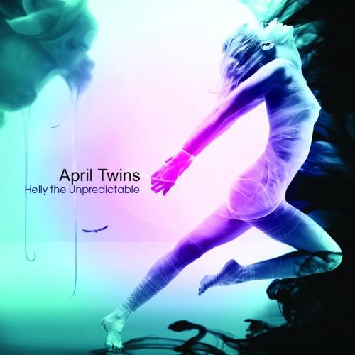 Группа April Twins представляет альбом рассуждений об эмоциях