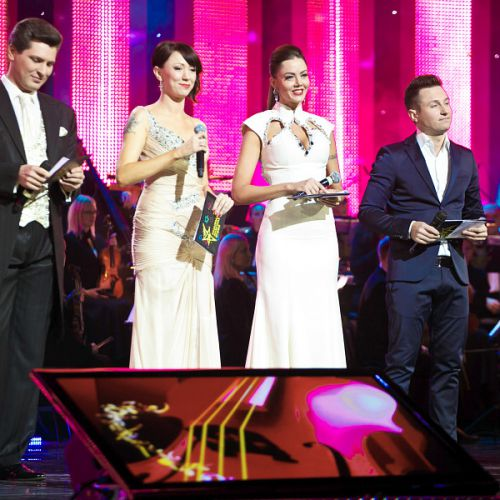 Национальная музыкальная премия: фарс-мажор национального значения