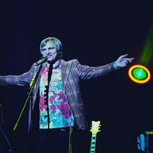 Концерт «Воплі Відоплясова» в Минске