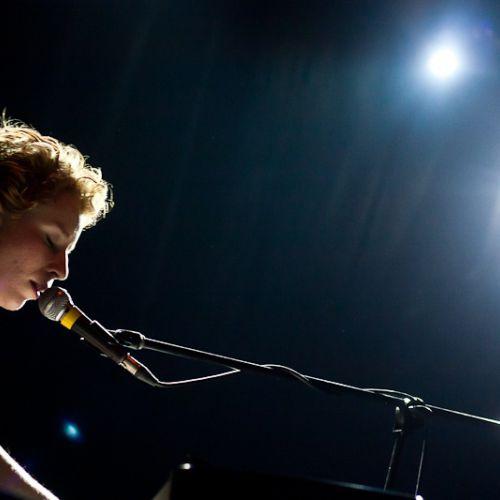 Концерт Алины Орловой в Минске