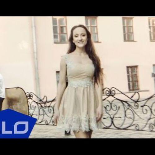 Саша Захарик представила дебютный клип