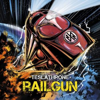 Teslathrone «Railgun»