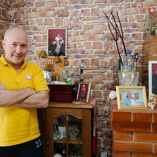 Александр Солодуха: «Первым моим местом работы была санэпидемстанция»