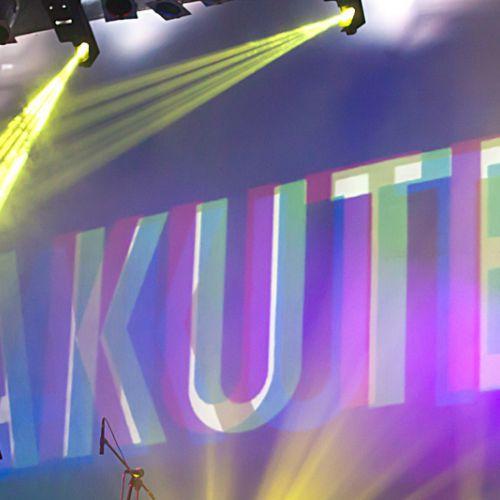 Канцэрт гурта Akute з новай праграмай «Як на далоні»
