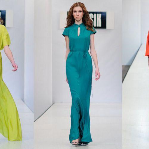 Ванесса-Мэй выступит в платье белорусского дизайнера