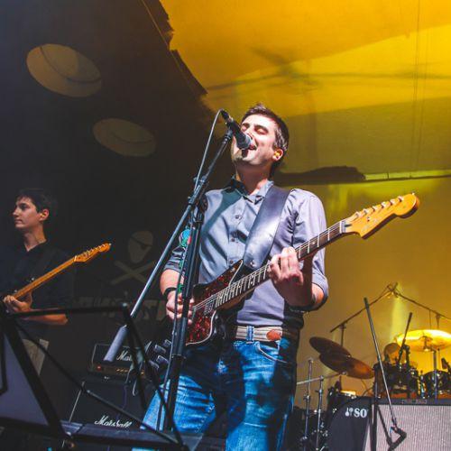 Концерт группы «Бульвар»