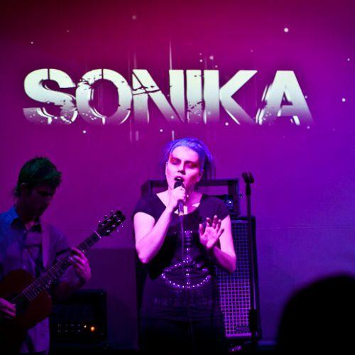 Презентация альбома «Новы дзень» группы Sonika
