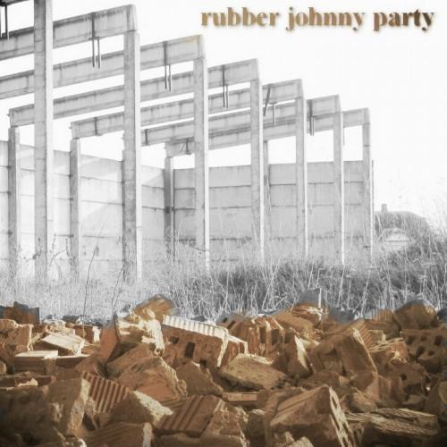 Сборник «Rubber Johnny Party»: от нойза до индастриала