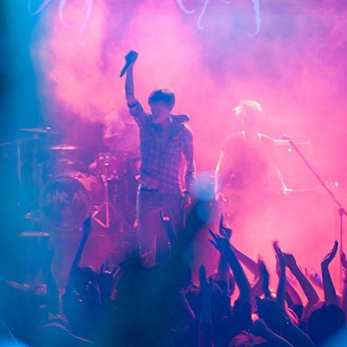 Концерт группы Jane Air в Минске