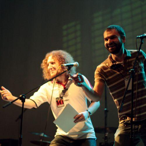 Ultra-Music Awards 2011 (часть 3)