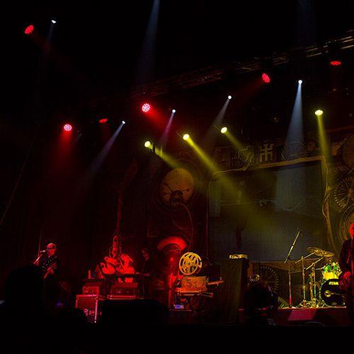 Концерт группы «Пикник» в Минске