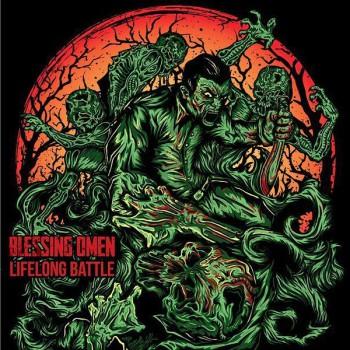 Blessing Omen «Lifelong Battle»