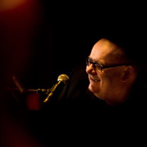 Концерт Ian Shaw и Apple Tea