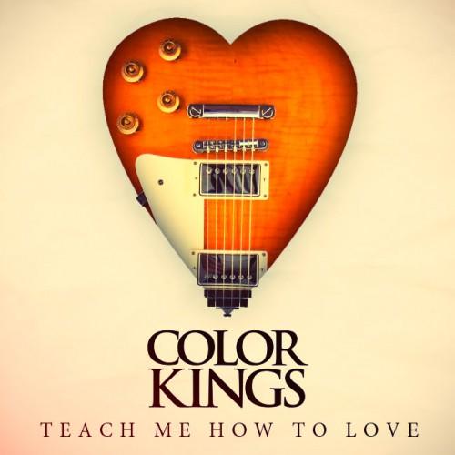 Голос отчаяния группы Color Kings