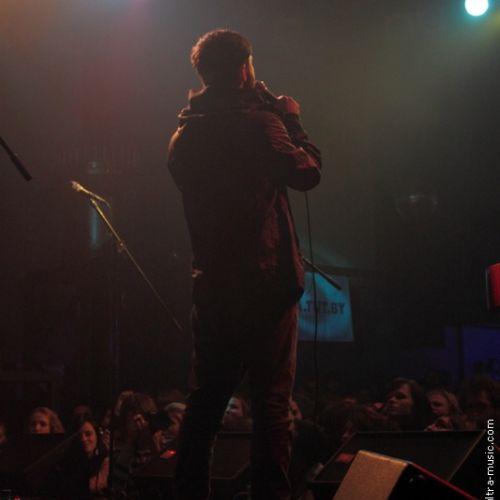 SunSay с новым альбомом «Дайвер» в Минске
