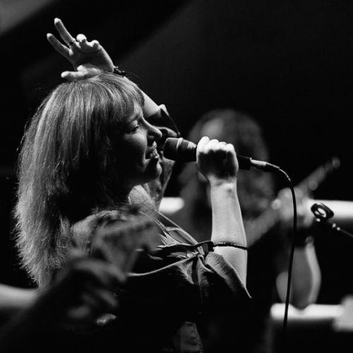 Концерт Юлии Глебовой и группы «Час Speak»