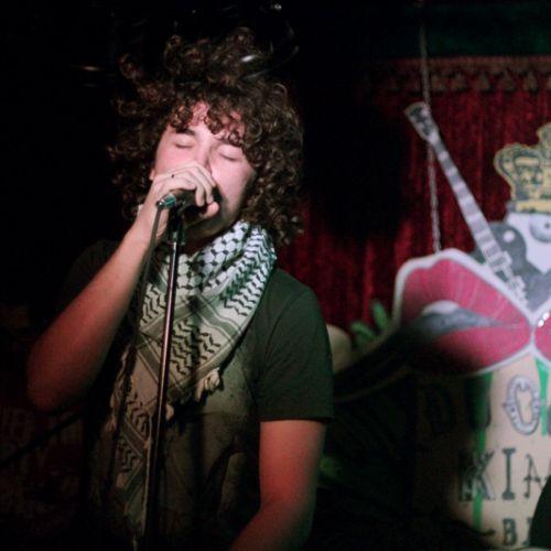 Вечеринка Rock'n'Roll Club 27