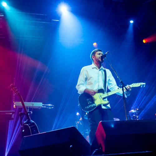 Концерт группы «Сплин» в Минске. Часть 1