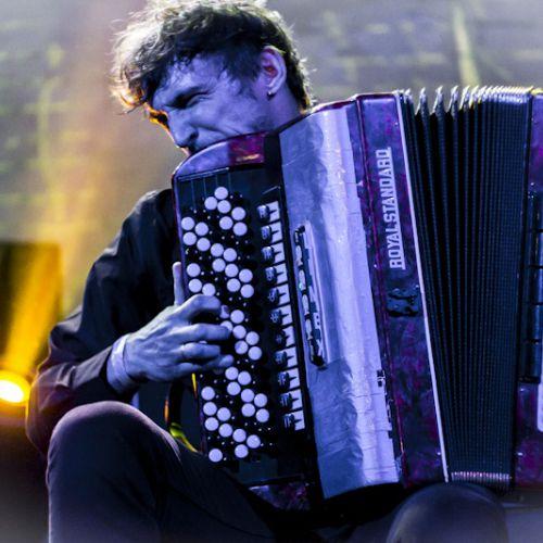 Фестиваль актуальной белорусской музыки «Можно!»