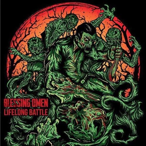 Группа Blessing Omen записала «бескомпромиссный» альбом
