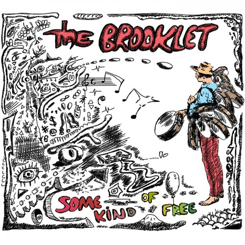 Группа The Brooklet записала бодрый EP