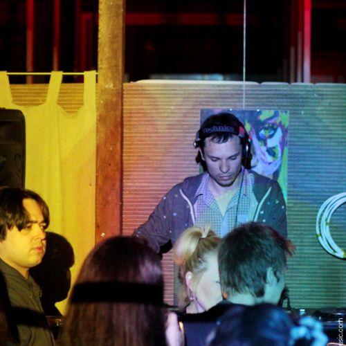 Выступление Mujuice в Минске