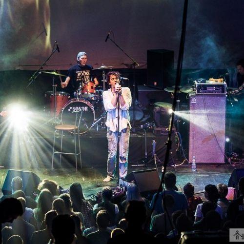 Группа «Мутнаевока» выступит на разогреве у The Rasmus